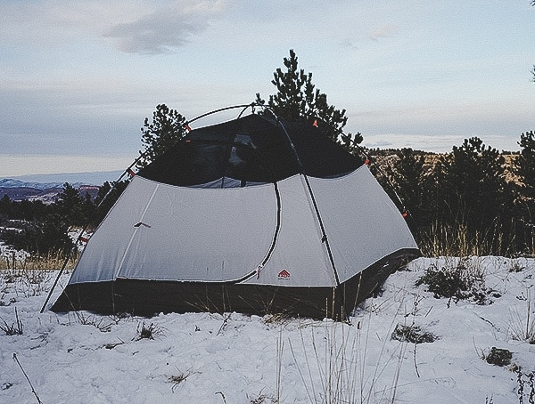 Outdoor Camping Kelty Outfitter Pro 3 Tent Review