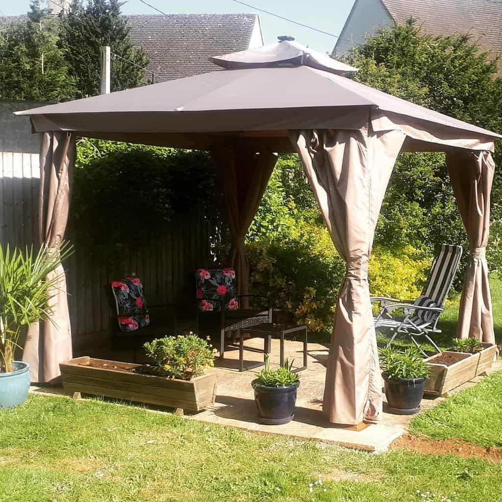 outdoor covered patio ideas jemmaloves