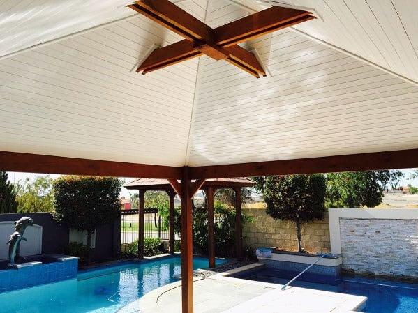 Outdoor Designs Patio Ceiling