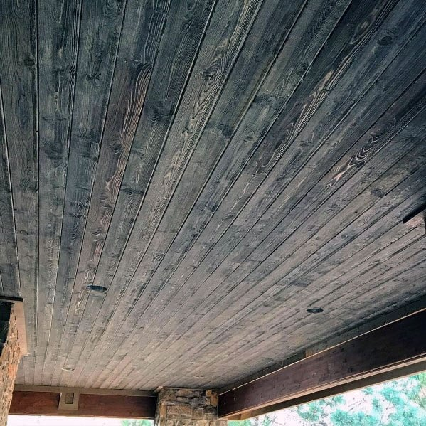 Outdoor Designs Porch Ceiling