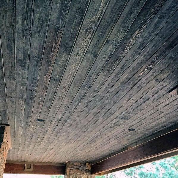 Outdoor Designs Porch Ceiling