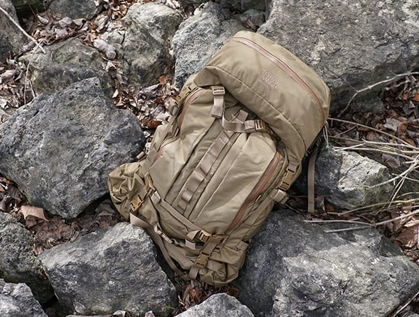 Outdoor Expedition Pack Mystery Ranch Marshall Review