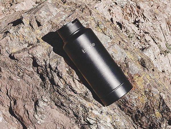 Outdoor Field Test Bindle Bottle