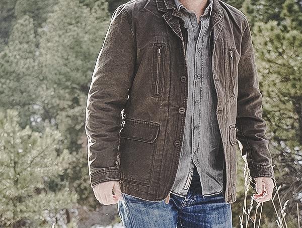 Outdoor Field Test Dakota Grizzly Tripp Coat For Men Reviews