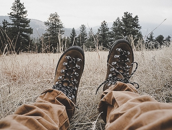Outdoor Field Test Garmont Mens Dakota Lite Gore Tex Boots Review