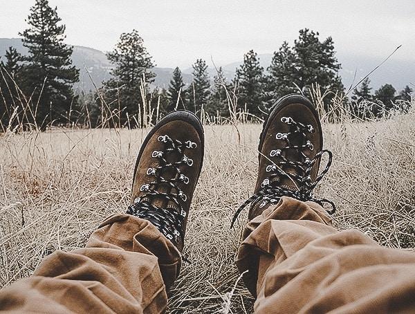 Outdoor Field Test Garmont Mens Dakota Lite Gore Tex Boots Review