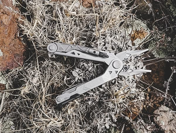 Outdoor Field Test Gerber Center Drive Plus Multi Tool