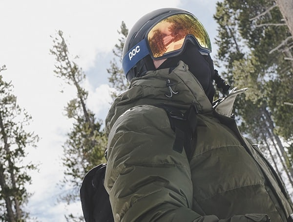 Outdoor Field Test Mens Holden Outerwear Felton Down Parka