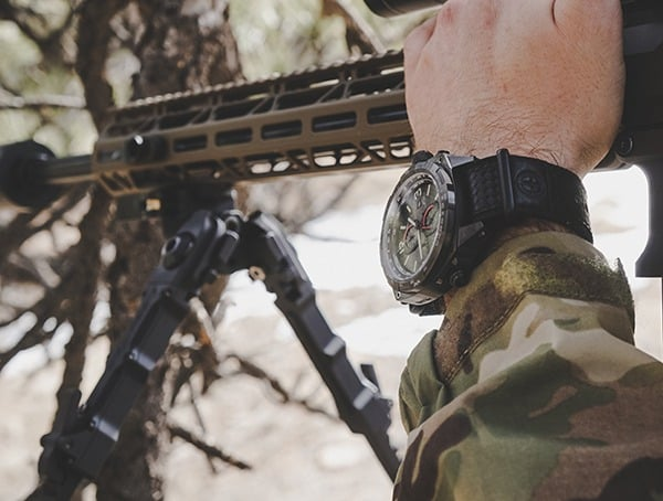 Outdoor Field Test Mens Military Mtm Watches Cobra Review