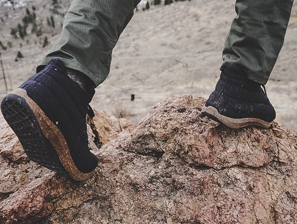 Outdoor Field Test Sole X United By Blue Shoes For Men