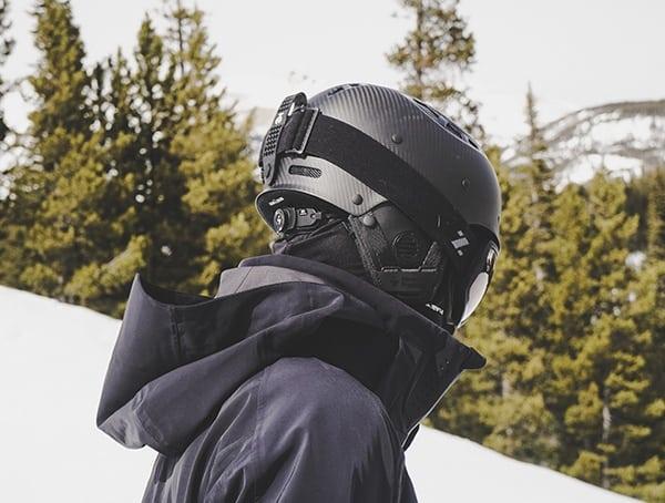 Outdoor Field Test Sweet Protection Grimnir Ii Te Mips Ski Helmet