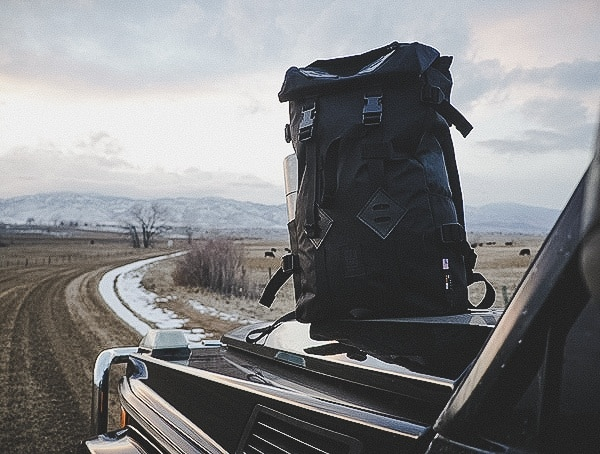 Outdoor Field Test Topo Designs Klettersack Backpack Review
