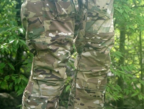 Outdoor Field Test Vertx Recon Pants Review