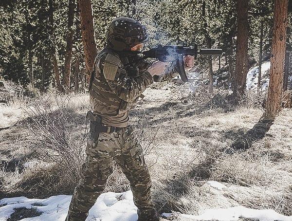 Outdoor Forest Hk Sp5k Team Wendy Exfil Ballistic Sl Helmet Review