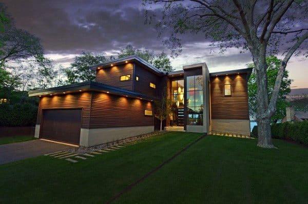 Outdoor Garage Lighting Fixtures