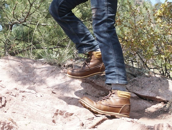 Outdoor Hiking The North Face Bridgeton Chukka Boots