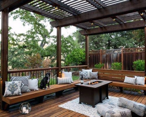 Outdoor Ideas For Pergola