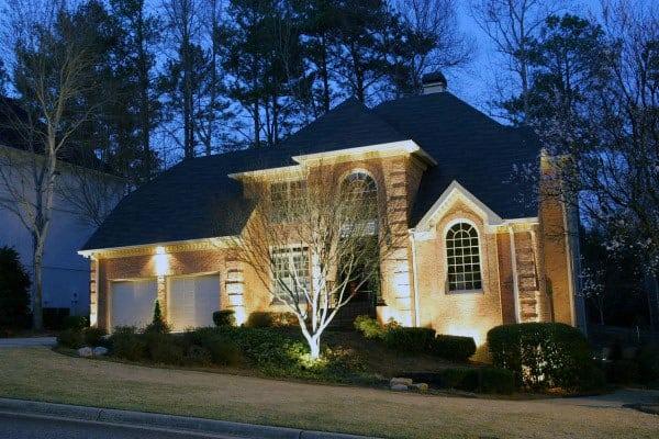 Outdoor Lights For Garage Ideas
