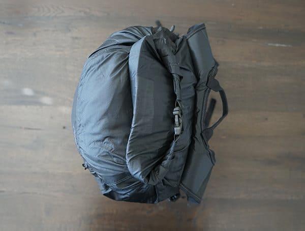 Outdoor Matador Freerain24 Backpack With Waterproof Design