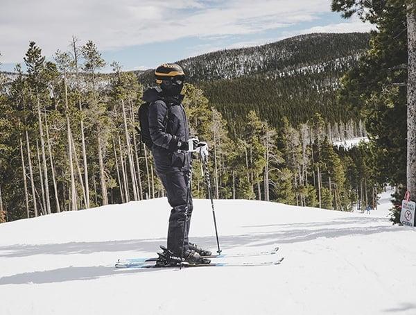 Outdoor Mens Black Diamond Mission Down Ski Parka Reviews