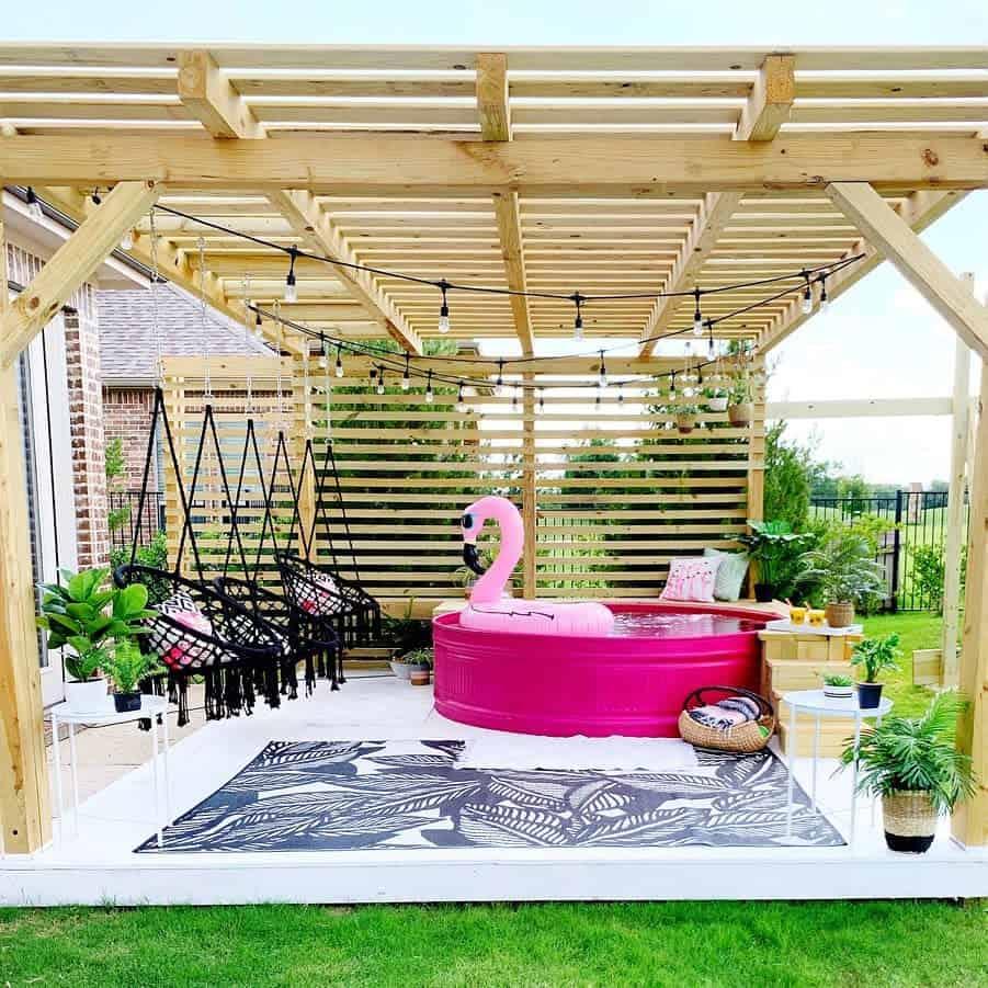 outdoor patio deck ideas werethejoneses