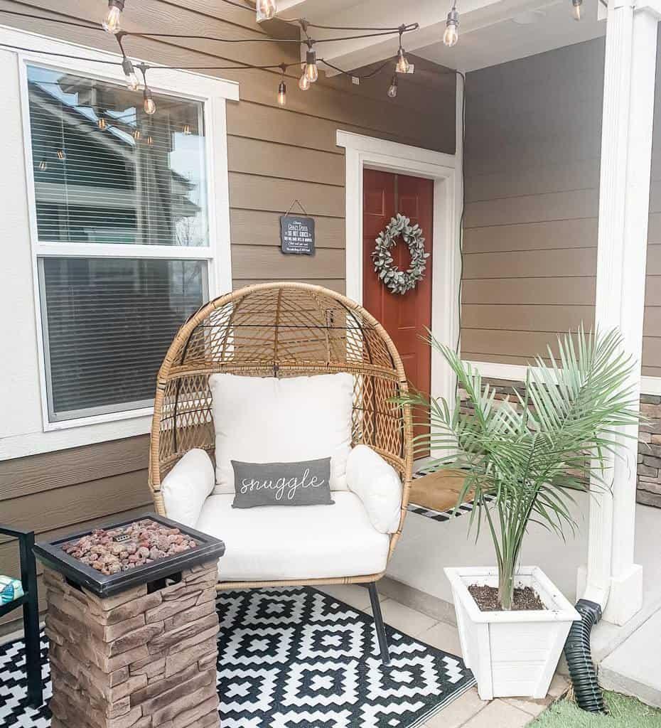 outdoor patio lighting ideas mollynicolexo