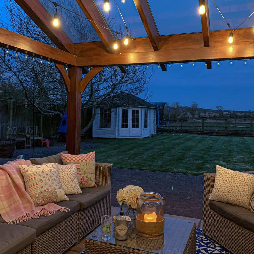 outdoor patio shade ideas home_shabby_chic