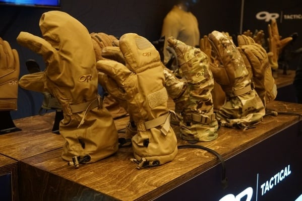Outdoor Research Tactical Winter Gloves