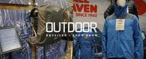 Outdoor Retailer + Snow Show 2018 – Denver, Colorado Convention
