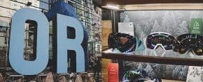 Outdoor Retailer + Snow Show 2019 – Denver, Colorado Part One