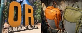 Outdoor Retailer Summer Market 2018 – Denver, Colorado Convention Center