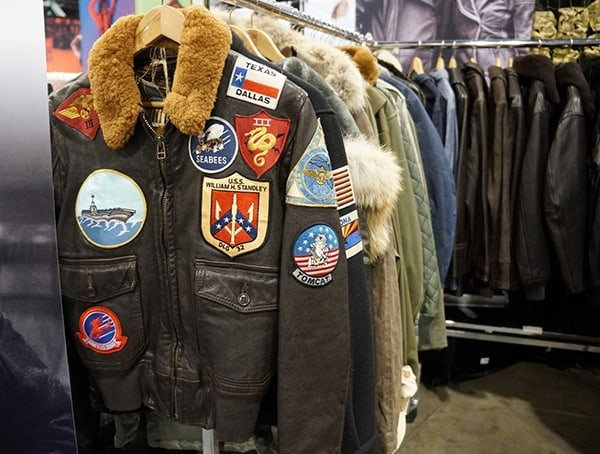 Outdoor Retailer Winter Market 2018 Cockpit Usa Jackets For Men