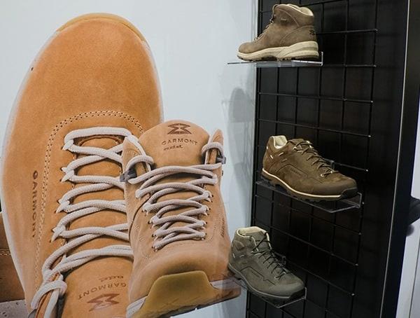 Outdoor Retailer Winter Market 2018 Garmont Mens Boots