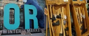 Outdoor Retailer Winter Market 2018 – Part 2 – Denver, Colorado