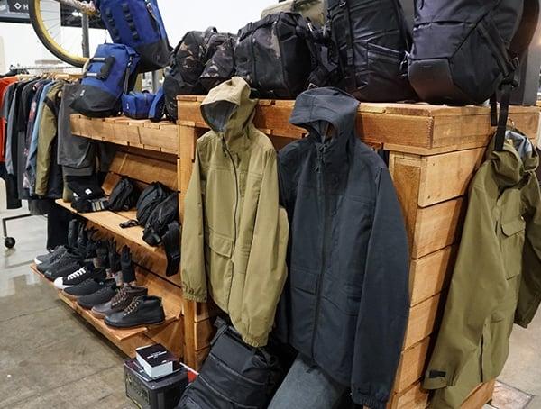 Outdoor Retailer Winter Market Chrome Industries
