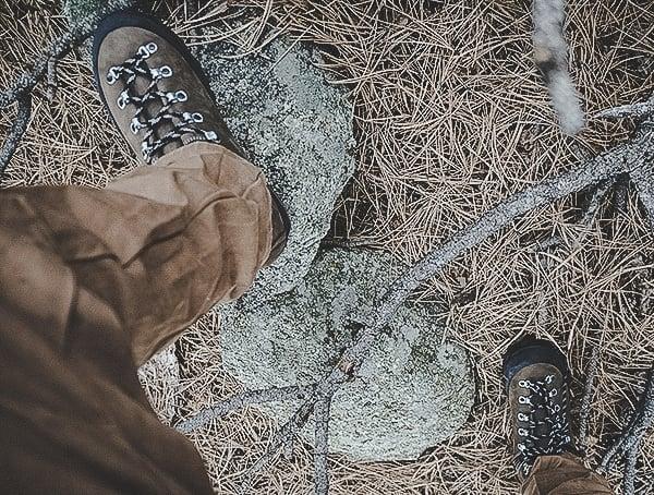 Outdoor Review Climbing Rocks Garmont Dakota Lite Gtx Boots