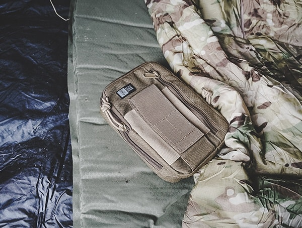 Outdoor Review Elite Survival Systems Liberty Gunpack