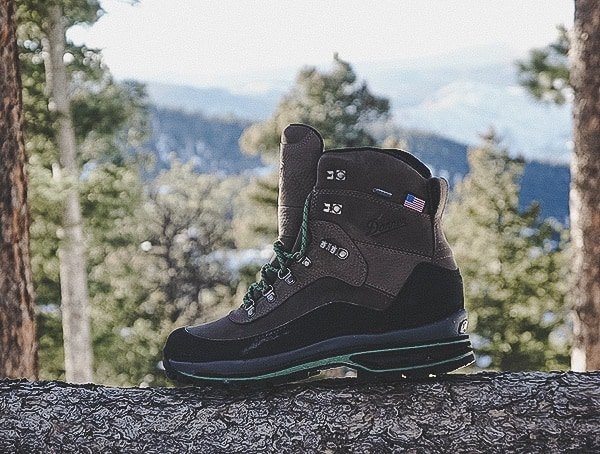 Outdoor Review Mens Danner Crag Rat Usa Hiking Boots