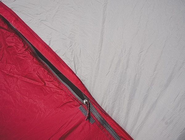 Outdoor Review Msr Mutha Hubba Nx 3 Person Backpacking Tent