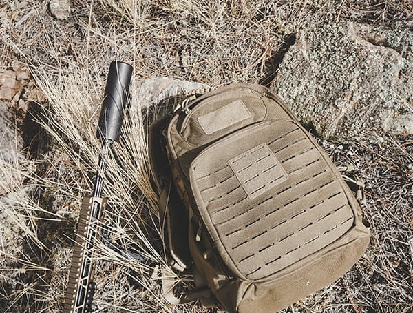 Outdoor Review Tactical Packs Elite Survival Systems Pulse 24 Hour Backpack