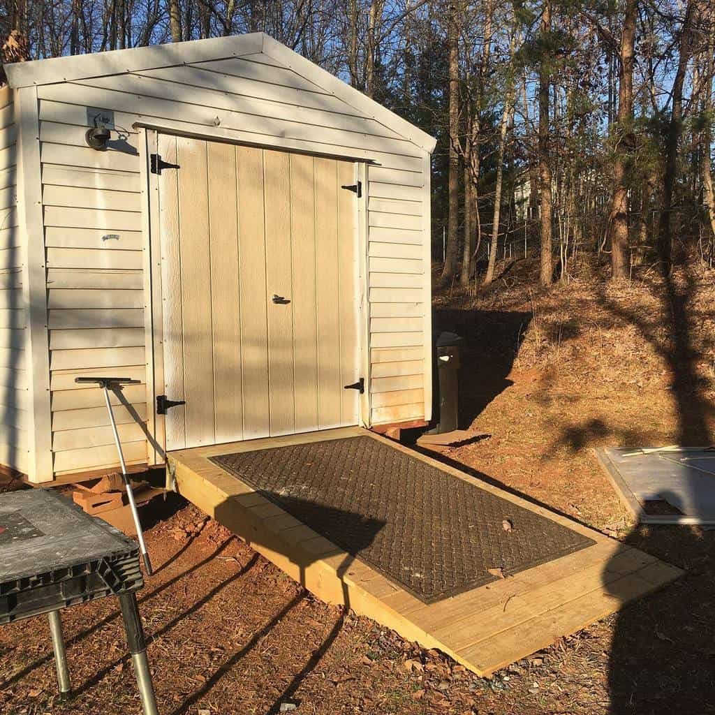 outdoor shed door ideas ricesrenovationandrestoration