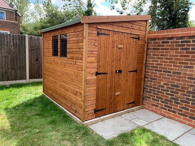 outdoor shed door ideas shedsale_uk