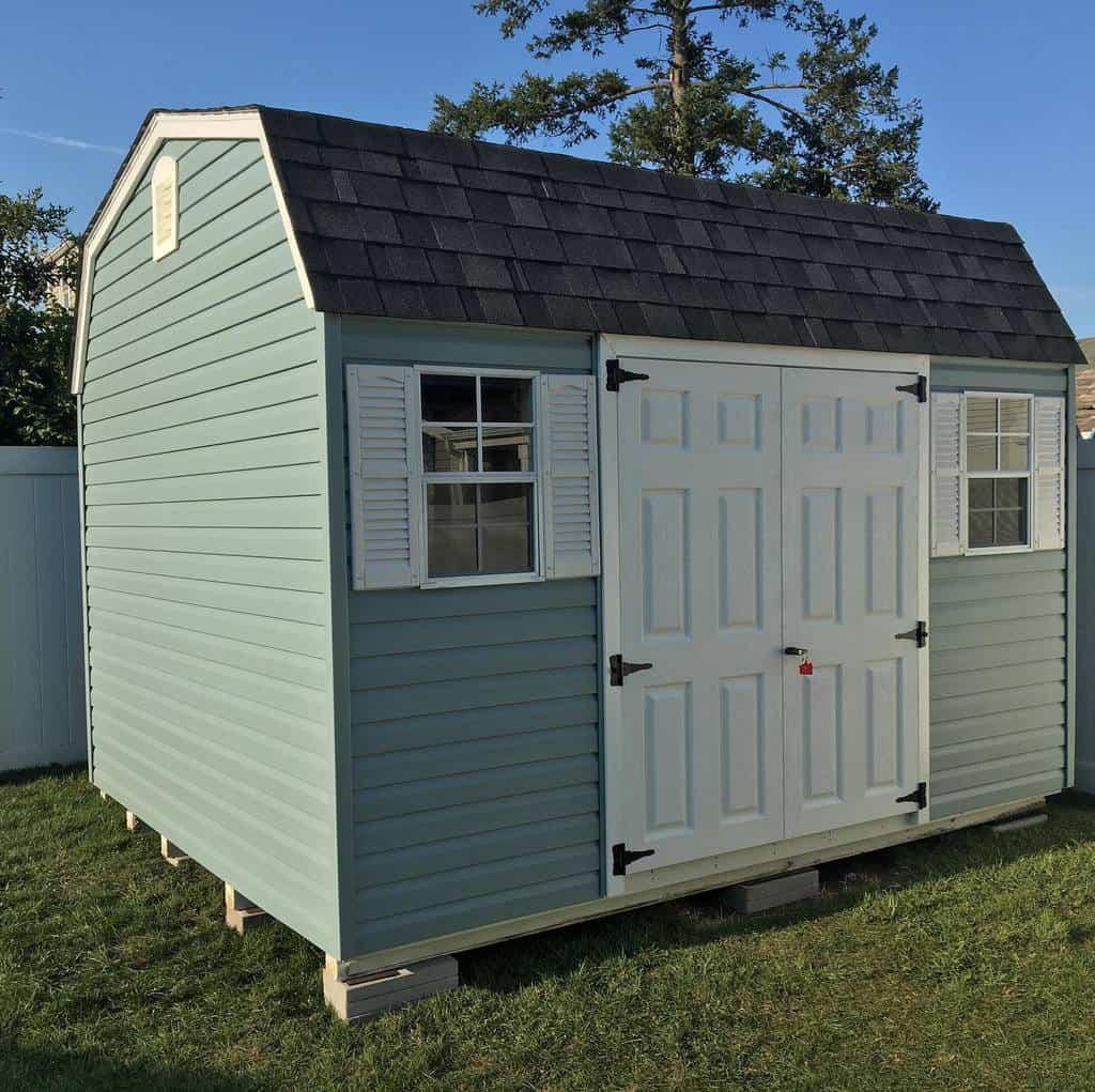 outdoor shed door ideas theamishcraftbarn