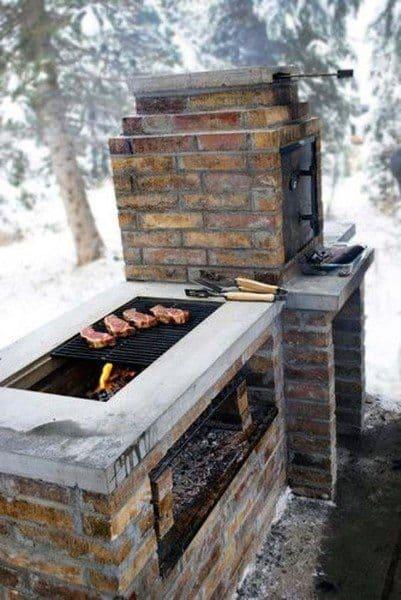 Outdoor Summer Kitchen Ideas