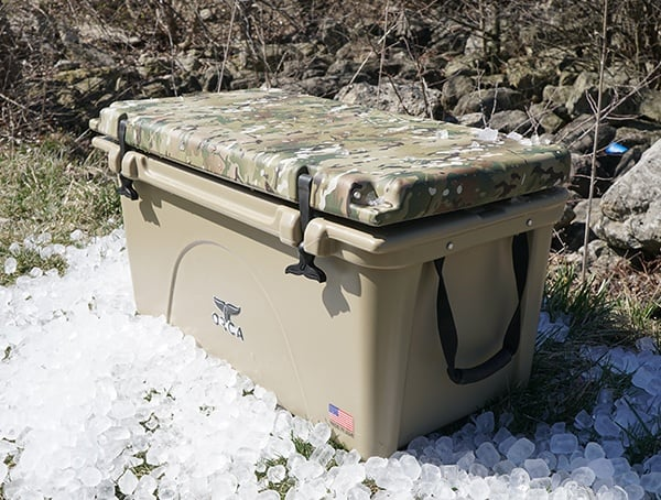 Outdoors Orca Cooler Review