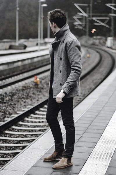 Outfit Fashion For Men Casual Wears