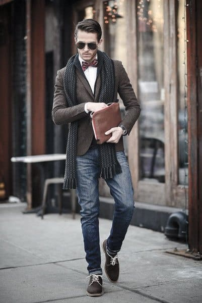 Outfits For Guys Casual Wear Styles