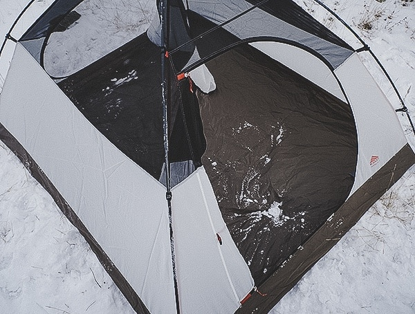 Outfitter Pro 3 Kelty Tent Reviews