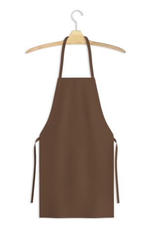 Outset Leather Grill Apron For Men