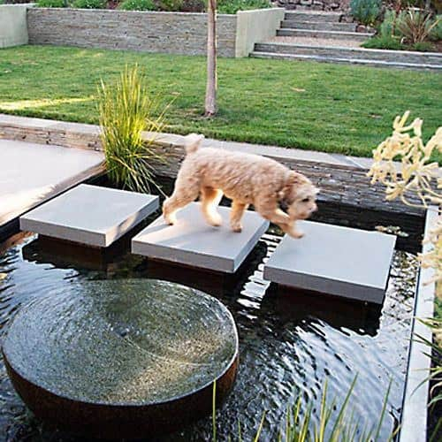 Natural Inspiration Koi Pond Design Ideas For A Rich And: Top 50 Best Backyard Pond Ideas